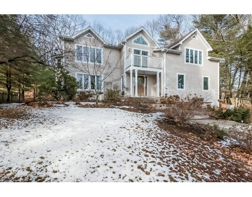 295 Worcester St, Wellesley, MA 02481