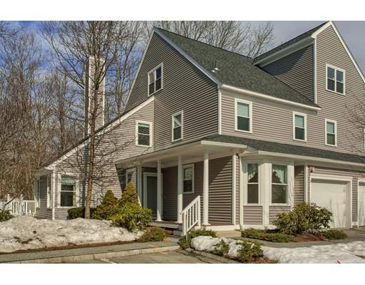 共管式独立产权公寓 为 销售 在 5 Maple Ridge Drive Burlington, 马萨诸塞州 01803 美国