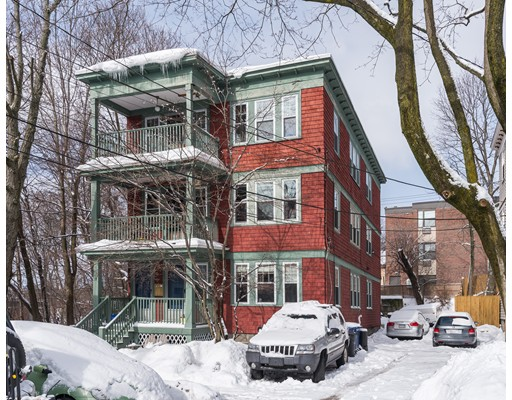 Condominium for Sale at 19 Lourdes Avenue Boston, Massachusetts 02130 United States