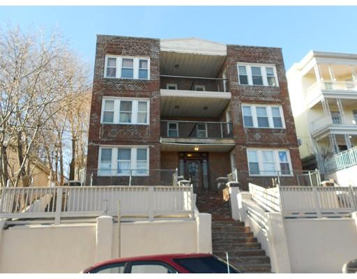 独户住宅 为 出租 在 72 Campbell Avenue Revere, 马萨诸塞州 02151 美国