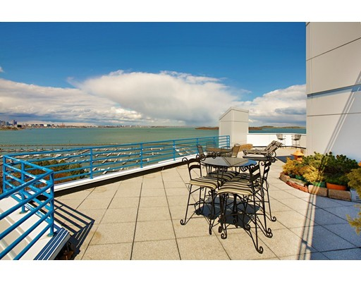 Condominium for Sale at 1001 Marina Drive Quincy, 02171 United States