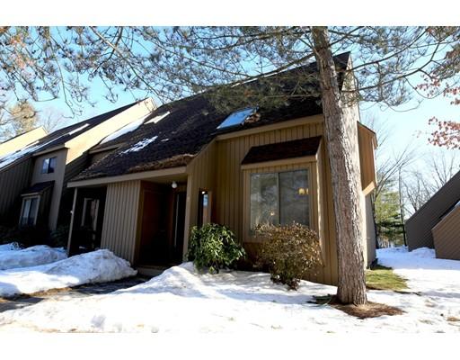 Condominium for Sale at 7 Dalton Court Merrimack, New Hampshire 03054 United States