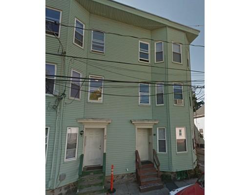 Casa Unifamiliar por un Alquiler en 33 Adamson Street Boston, Massachusetts 02134 Estados Unidos