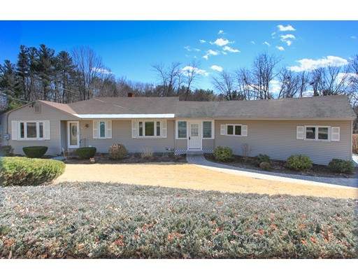 Single Family Home for Sale at 193 Kennard Road Manchester, New Hampshire 03104 United States