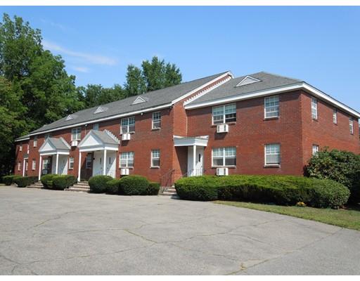 Single Family Home for Rent at 403 Washington Street Westwood, Massachusetts 02090 United States