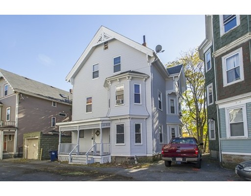 Additional photo for property listing at 8 Buckley Ave,  Boston, Massachusetts 02130 Estados Unidos