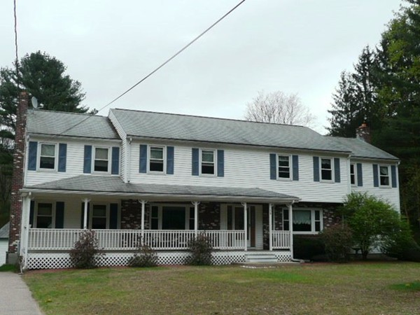 58 South Maple St, Bellingham, MA, 02019 Primary Photo