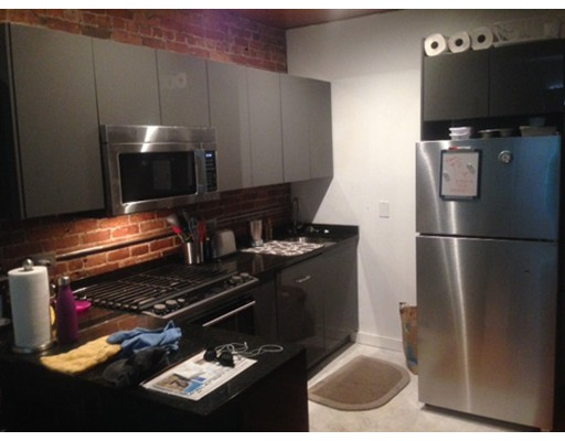 Additional photo for property listing at 210 Hemenway Street  Boston, Massachusetts 02115 United States