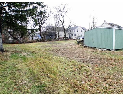 Terreno por un Venta en 44 Meadow Street Westfield, Massachusetts 01085 Estados Unidos
