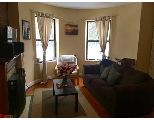 Single Family Home for Rent at 111 Gainsborough Boston, Massachusetts 02115 United States