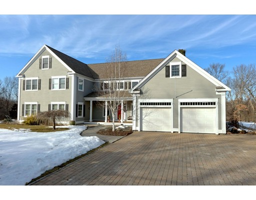 180 Boston Post Road, Wayland, MA 01778