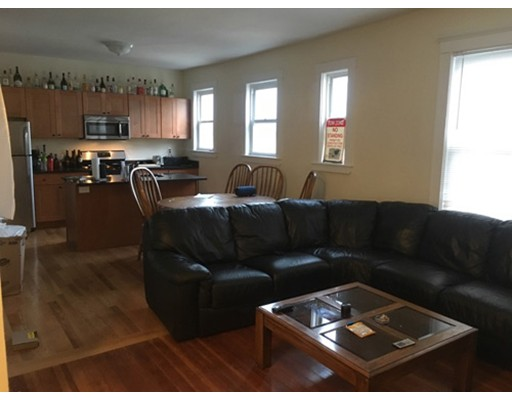 Additional photo for property listing at 95 Hillside Street  Boston, Massachusetts 02120 Estados Unidos