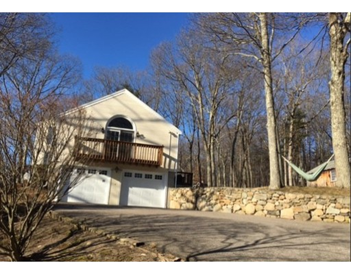 Single Family Home for Sale at 35 Downey Street Hopkinton, Massachusetts 01748 United States