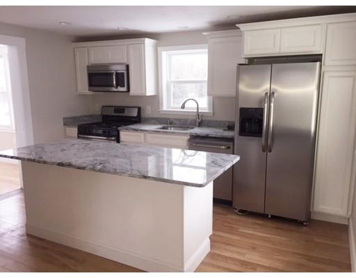 Casa Unifamiliar por un Alquiler en 271 Cordaville Road Southborough, Massachusetts 01772 Estados Unidos
