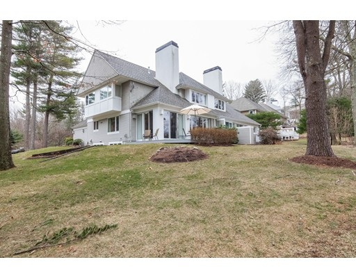 Single Family Home for Sale at 29 The Fairways Ipswich, Massachusetts 01938 United States