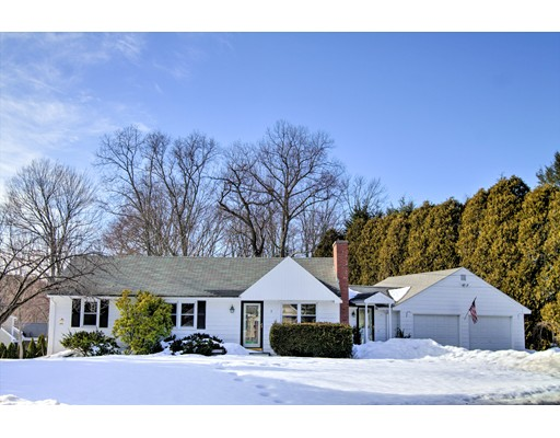 7 Courtland Dr, Chelmsford, MA 01824