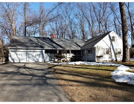 Additional photo for property listing at 155 Deepwoods Drive  Longmeadow, Массачусетс 01106 Соединенные Штаты