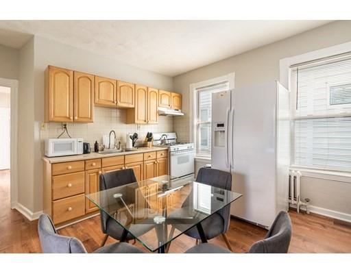 Single Family Home for Rent at 14 Elder Street Boston, Massachusetts 02125 United States