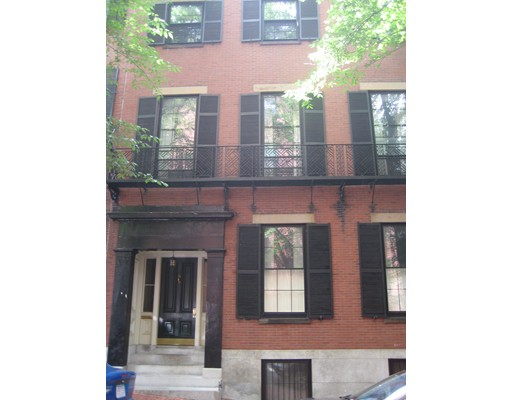 Additional photo for property listing at 96 mount vernon  波士顿, 马萨诸塞州 02108 美国
