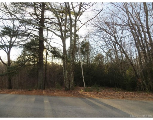 Additional photo for property listing at Brickyard Road  Woodstock, Connecticut 06281 États-Unis