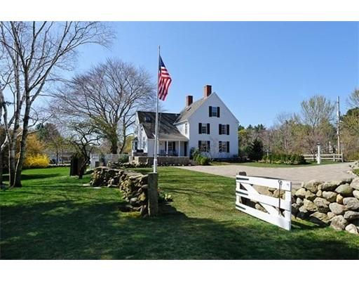 Casa Unifamiliar por un Venta en 96 Jacobs Lane Norwell, Massachusetts 02061 Estados Unidos