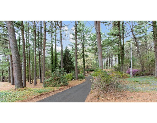 Land for Sale at 39 Walnut Road Weston, Massachusetts 02493 United States