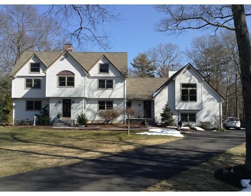 Casa Unifamiliar por un Venta en 2440 Maple Swamp Road Dighton, Massachusetts 02764 Estados Unidos