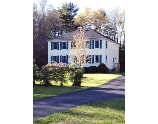 Single Family Home for Sale at 43 Brook Street Hanson, Massachusetts 02341 United States