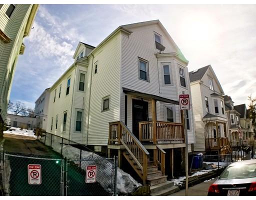 Multi-Family Home for Sale at 18 Egleston Street Boston, Massachusetts 02130 United States