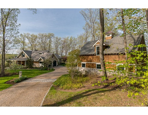 22 Low Land Farm Road, Essex, MA 01929
