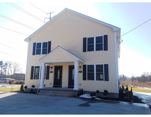 Additional photo for property listing at 70 Rowley Street  Agawam, Massachusetts 01001 United States