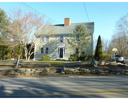 81 Oak St, Norton, MA 02766