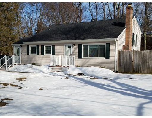 Additional photo for property listing at 71 Conlyn Avenue  Franklin, Массачусетс 02038 Соединенные Штаты