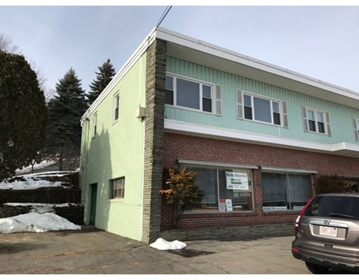 Additional photo for property listing at 1115 Main Street  Holyoke, Massachusetts 01040 Estados Unidos