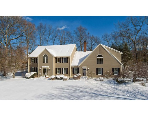 Additional photo for property listing at 19 Ledge Hill Road  Southborough, Massachusetts 01772 Estados Unidos