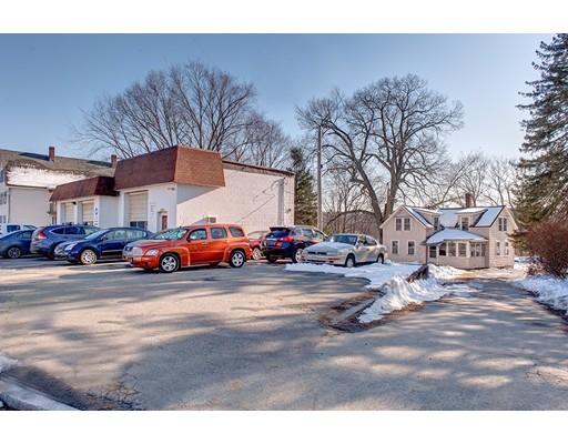 Terrain pour l Vente à 290 Providence Road 290 Providence Road Grafton, Massachusetts 01560 États-Unis