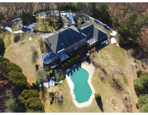 Casa Unifamiliar por un Venta en 18 Carriage House Lane Monson, Massachusetts 01057 Estados Unidos
