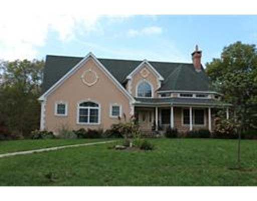 Single Family Home for Sale at 20 Tori Leigh Lane Rehoboth, Massachusetts 02769 United States