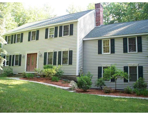 Single Family Home for Sale at 27 Forest View Drive Hollis, New Hampshire 03049 United States