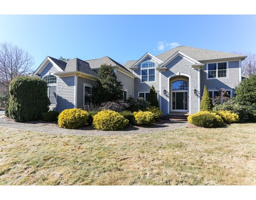 Additional photo for property listing at 36 Eagle Drive  Mashpee, Massachusetts 02649 États-Unis