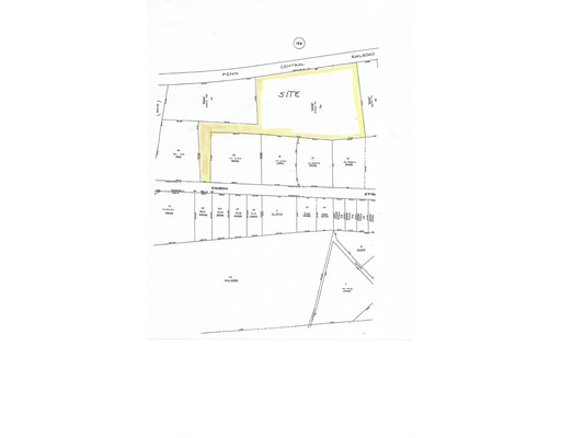 Land for Sale at Church New Bedford, 02745 United States