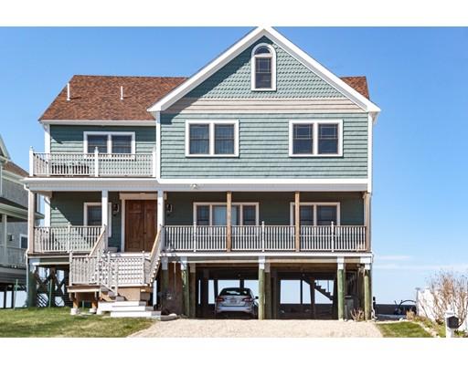 独户住宅 为 出租 在 86 Atlantic Avenue #1 86 Atlantic Avenue #1 赫尔, 马萨诸塞州 02045 美国
