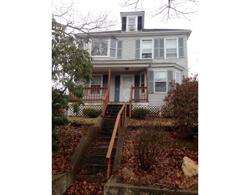 Single Family Home for Rent at 140 Standish Avenue Plymouth, Massachusetts 02360 United States