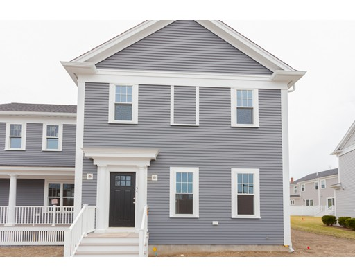 Condominium for Sale at 54 White Street Belmont, Massachusetts 02478 United States