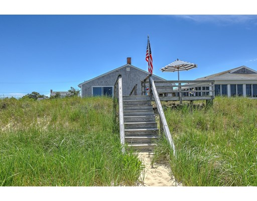 Single Family Home for Sale at 215 Phillips Road Sandwich, Massachusetts 02563 United States