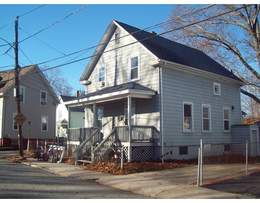Additional photo for property listing at 63 Garden Street  Attleboro, 马萨诸塞州 02703 美国