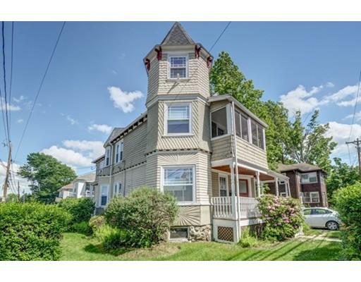 Casa Unifamiliar por un Alquiler en 46 South Street Waltham, Massachusetts 02453 Estados Unidos