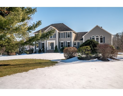 Additional photo for property listing at 1 Dandelion Drive  Andover, Massachusetts 01810 États-Unis