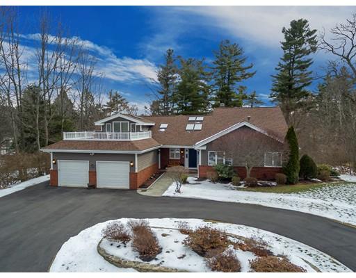 Частный односемейный дом для того Продажа на 7 Copper Beech Road Salem, Нью-Гэмпшир 03079 Соединенные Штаты