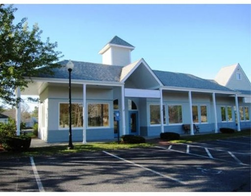 845-851 Route 28 1 & 2, Yarmouth, MA 02664